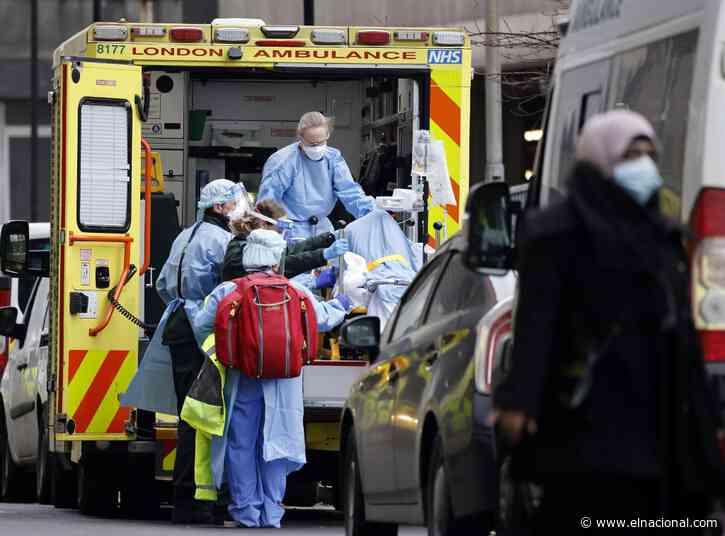 EE UU en alerta máxima por la pandemia y Europa busca intensificar los controles