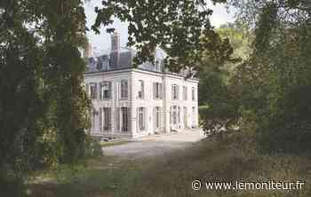 Essonne : à Brunoy, le Muséum se projette en campus d'excellence - Moniteur