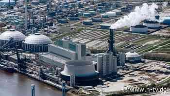 Auf Gelände von Kohlekraftwerk: Hamburg schiebt großes Wasserstoff-Projekt an