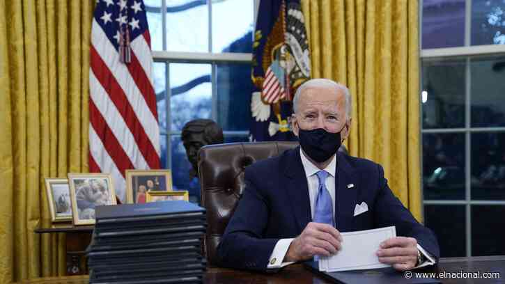 Biden incrementará ayuda alimentaria para estadounidenses golpeados por la crisis