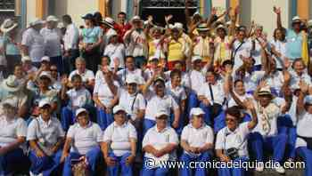 En febrero se reactiva la actividad física en Filandia - La Cronica del Quindio