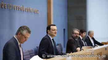 Corona in Deutschland: RKI-Chef Wieler nennt deutliche Zahlen - 900 Ausbrüche in Alten- und Pflegeheimen