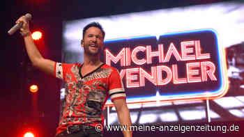 Michael Wendler: Halle im Ruhrgebiet will Sänger weiter eine Bühne geben – unter einer Bedingung
