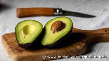 Avocado hat rote Flecken – Ist sie schlecht oder noch essbar?