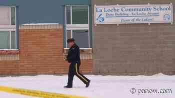Trudeau, Moe send video messages remembering fifth anniversary of La Loche school shooting - paNOW