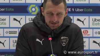 """Ligue 1 - Arpinon (Nïmes) : """"Il fallait exploiter les contres à la perfection"""" - Eurosport.fr"""