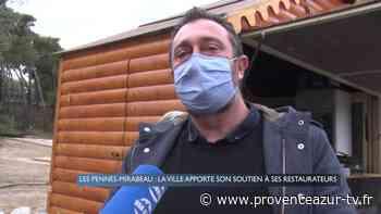 Les Pennes-Mirabeau : La ville apporte son soutien à ses restaurateurs - PROVENCE AZUR