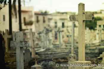 MP fecha cemitério de Tobias Barreto - NE Notícias