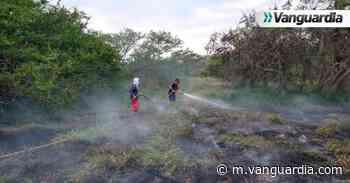 San Gil, Villanueva y Curití en alerta roja de incendios forestales - Vanguardia