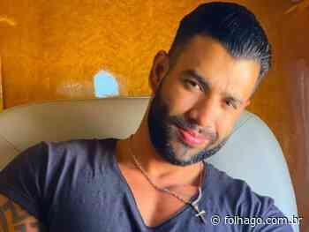 Gusttavo Lima lança nova música 'Super Ex' - FolhaGO