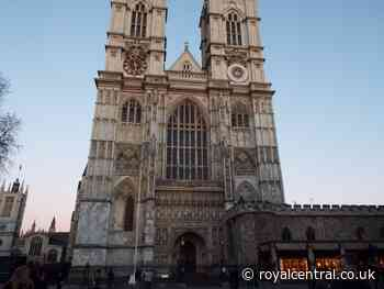 Which kings are buried at Westminster Abbey? - Royal Central