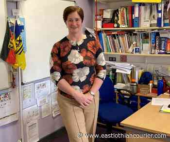 North Berwick High School's award-winning German teacher recognised at Westminster - East Lothian Courier