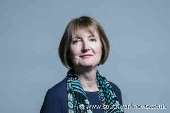 View from Westminster: Vaccine will save yourself and others, says Harriet Harman - Southwark News
