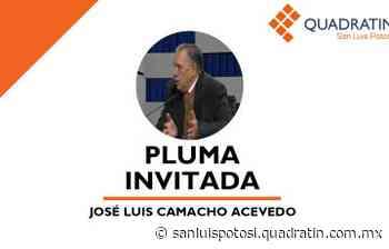 AMLO traerá las vacunas a México - Noticias de San Luis Potosí - Quadratín San Luis