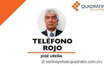 Sheinbaum se juega su aspiración presidencial - Noticias de San Luis Potosí - Quadratín San Luis
