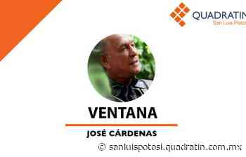 La verdad sea dicha - Noticias de San Luis Potosí - Quadratín San Luis