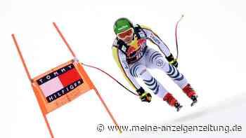 Ski alpin heute im Liveticker: Sander vorne dabei, böser Sturz sorgt für Unterbrechung