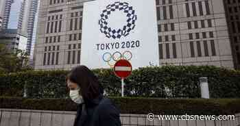 Can Japan cling to its Olympic dream with a pandemic raging?