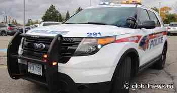 Man barricaded inside home in York region: police