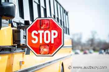 Driver shortage cancels some area school bus routes