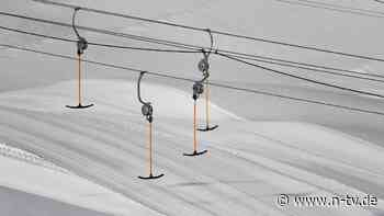 Druck vom CSU-Koalitionspartner: Aiwanger will Skilifte im Februar öffnen