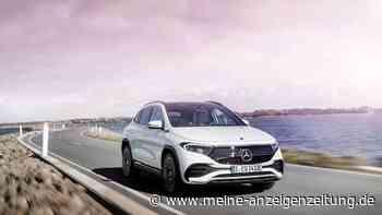 Nach EQC-Flop: Daimler schickt neues E-Auto ins Rennen - doch es hat einen Haken