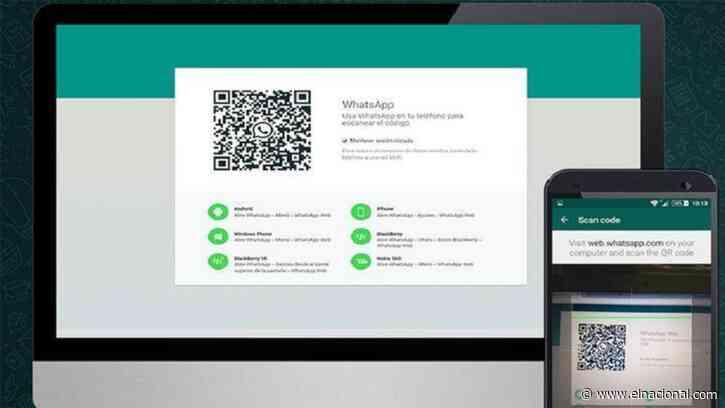 WhatsApp Web: las llamadas ya están listas para la versión beta