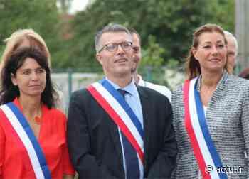 Interview. Loïc Taillanter, l'édile breton et antibéton de Parmain - actu.fr