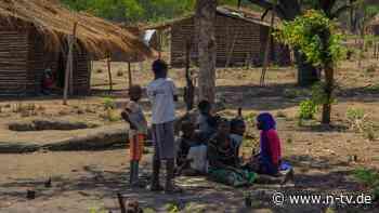 Enthauptungen, Gewalt, Flucht: In Mosambik entsteht ein IS-Kalifat