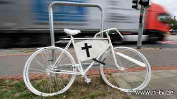 Ausnahme: Radfahrer: In der Pandemie sinken die Unfallzahlen