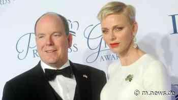 Royals: Charlene von Monaco: Sie steht weiter hinter Fürst Albert - news.de