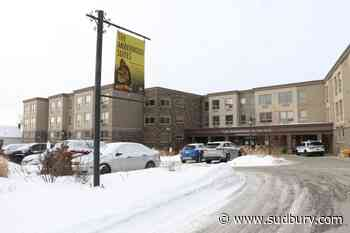 COVID-19: Public Health confirms a fifth person has died at Amberwood Suites
