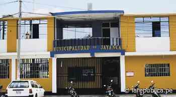 Lambayeque: Municipio de Jayanca suspende labores por contagio de personal LRND - LaRepública.pe