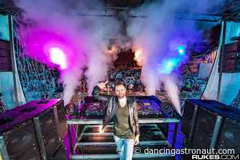 Premiere: Gareth Emery shares debut vocal track, 'Sad Song' - Dancing Astronaut - Dancing Astronaut