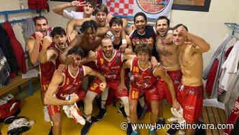 Basket serie B, un tiro alla sirena beffa Oleggio e vince Faenza - La Voce di Novara