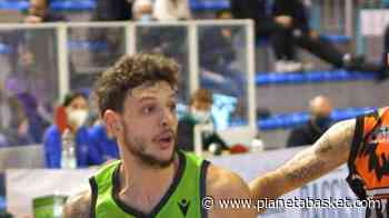 Serie B - Oleggio vs Faenza: sfida tra le rivelazioni del girone - Pianetabasket.com