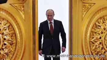 """Nawalny-Recherche enthüllt: Ist das Putins geheimer Luxus-Palast? """"39-mal so groß wie Monaco..."""""""