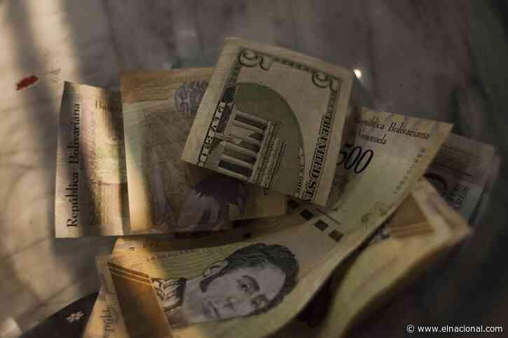 Dólar paralelo supera los 1,8 millones de bolívares: así se cotiza