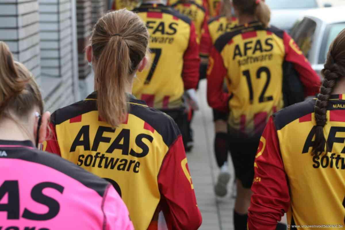 KV Mechelen zet nóg meer in op de jeugd en houdt selectiemoment in krokusvakantie - Vrouwenvoetbalkrant