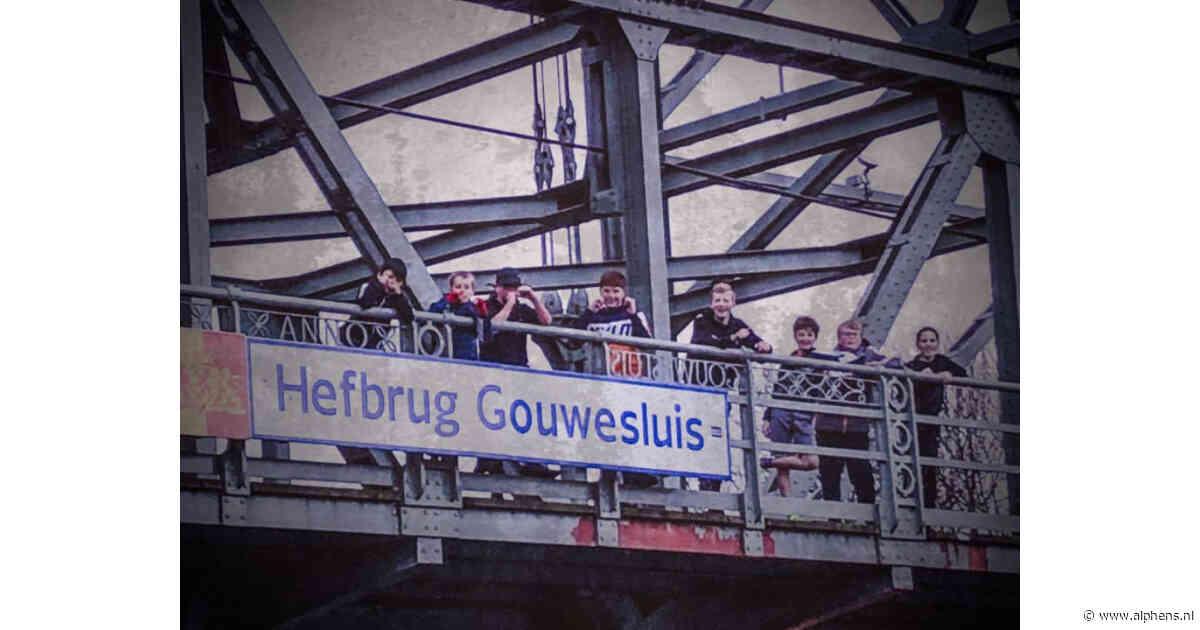 Jeugd traint in februari gratis bij boksschool Teus de Kruyf - Alphens.nl
