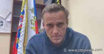 Russia detains Navalny allies in bid to stem looming anti-Putin demos