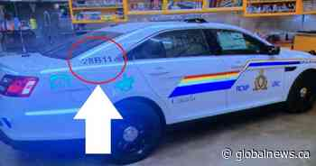 Federal government halts sale of decommissioned RCMP cruisers in wake of N.S. shooting