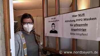 FFP2-Schutzmasken im Kulturamt von Neustadt an der Aisch - Nordbayern.de