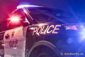 Suspect Arrested After Theft In Comber | windsoriteDOTca News - windsoriteDOTca News