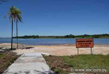 Joven muere ahogado en San Juan del Paraná - Nacionales - ABC Color