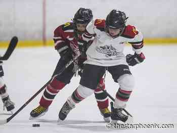 Saskatoon minor hockey hasn't ruled out possible extended season, refunds or credits