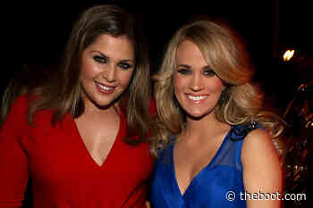 Hillary Scott Almost Recorded a Carrie Underwood Hit