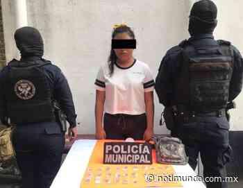 Capturan en Llano Largo a joven en posesión de probable droga - Notimundo