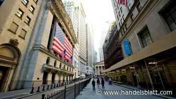 Dow Jones, Nasdaq, S&P 500: Wall Street schwächelt – Intel und IBM enttäuschen Anleger