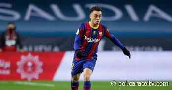 Más dolores de cabeza para Barcelona: Sergiño Dest se suma a la lista de bajas por molestias físicas - Gol Caracol